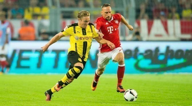 Passlack : «C'était rouge pour Ribéry»