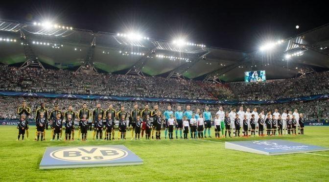 L'UEFA enquête sur Varsovie / BVB